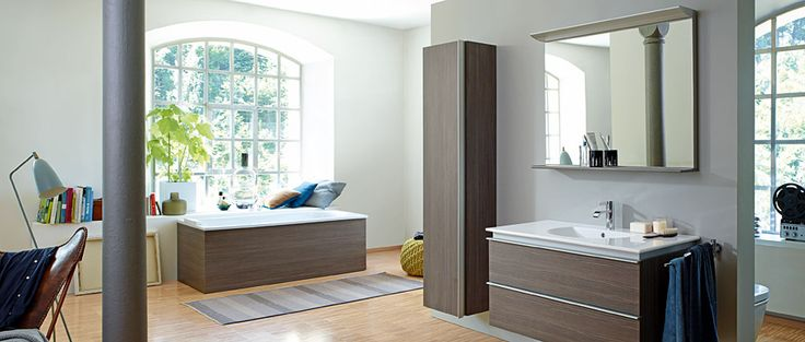 Create an inspirational environment with the Duravit Collection #InteriorDesign #Fashion #Modern #Interiors #Duravit
