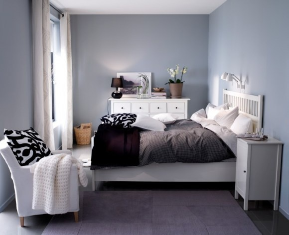 10 best images about decorating with gray on pinterest - Ideas con muebles de ikea ...