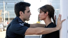 Can't wait for the new season of rookie blue this summer!!!