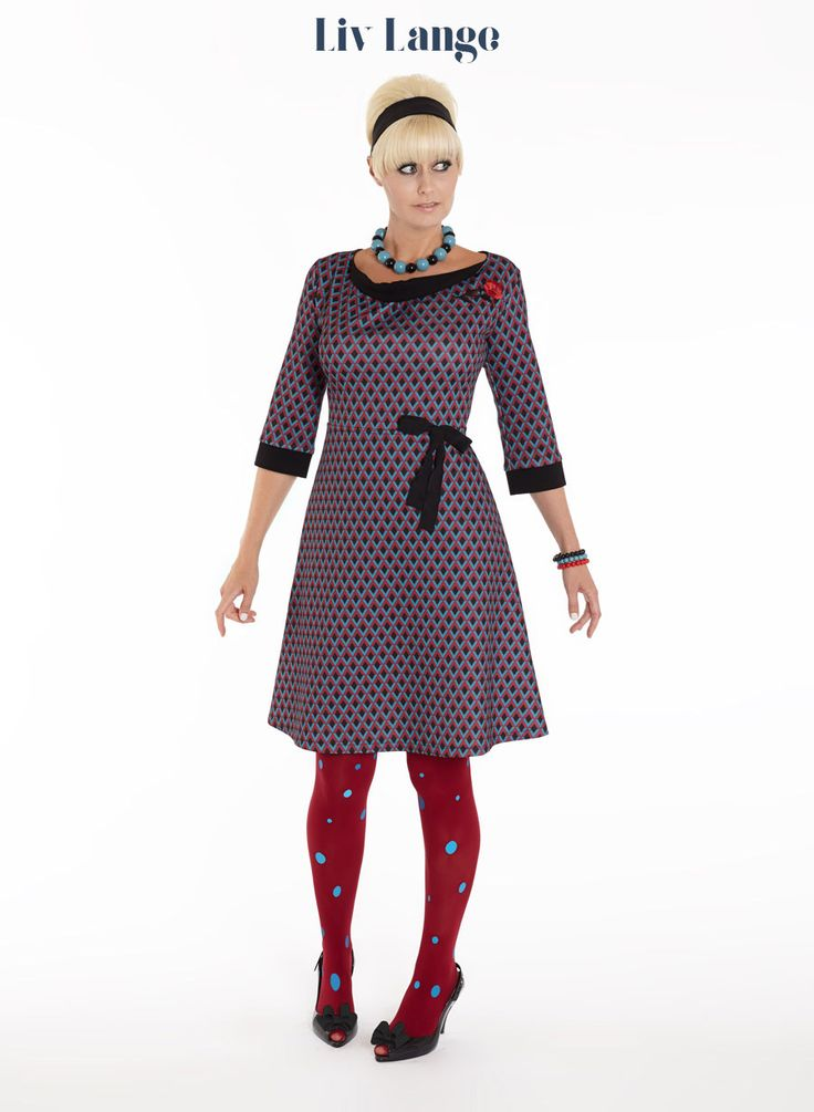 Winter 2014 Collection ‹ Margot by MWM