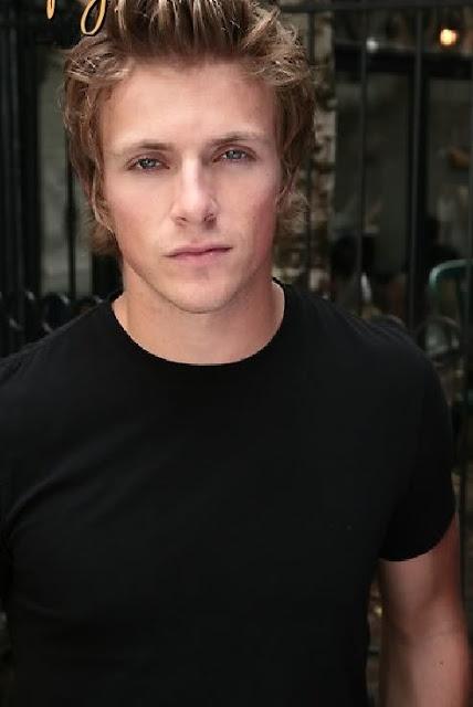 Ator de crepúsculo entra para o elenco de The Vampire Diaries
