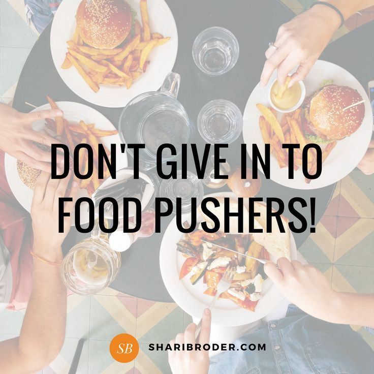 Read about what you can do to prevent your weight loss efforts being derailed in these three social situations. Weight Loss for Foodies!