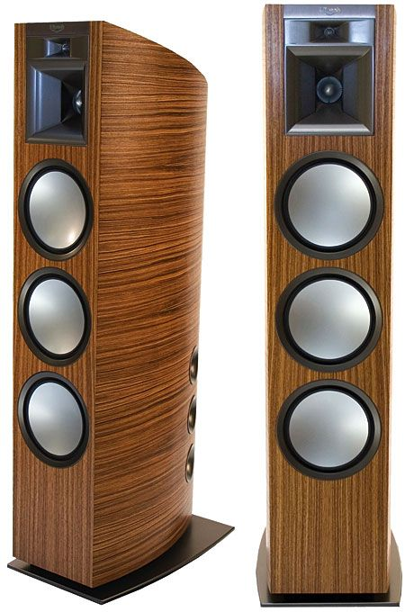 klipsch used speakers. another set of expensive speakers\u2026.though not as some that we have mentioned earlier. the latest klipsch palladium floorstander speakers cost used s