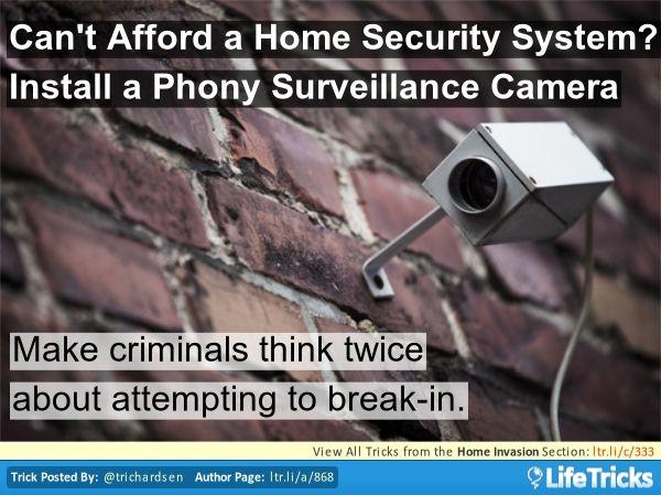 Security Equipment Useful Life