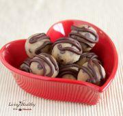 Fast Paleo » Paleo Cookie Dough Bites - Paleo Recipe Sharing Site