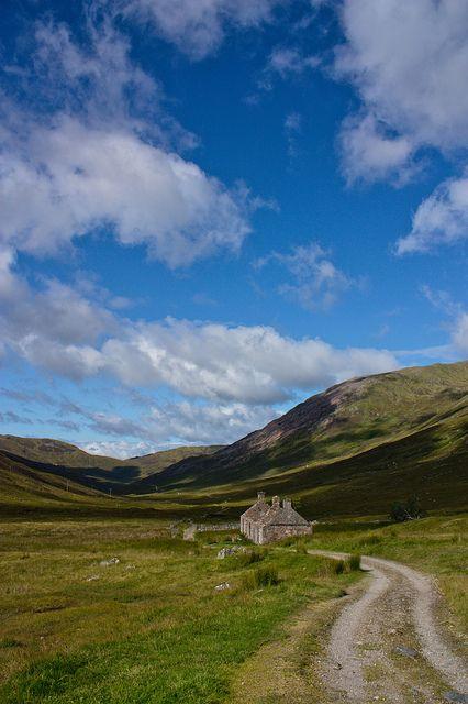 west highland way, scotland. i need to go back!