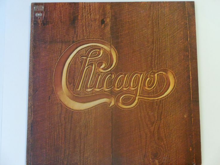 Chicago V Saturday In The Park Now That Etsy Vinyl Records Vinyl Record Sleeves Chicago The Band