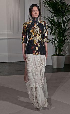 Eddy Aanemian per H&M -  look 3