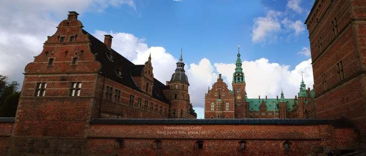 Get Lost in Hillerød #Architecture