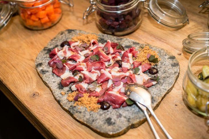 Restauracja Metamorfoza / Metamorfoza Restaurant   #gdansk #tastegdansk #ilovegdn #food #delicious #leisure   photo: Lidia Skuza