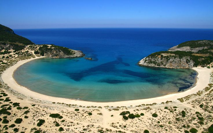 Costa Navarino Luxury resorts in Greece