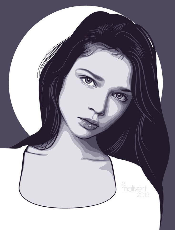 Alexandra2 by sergemalivert