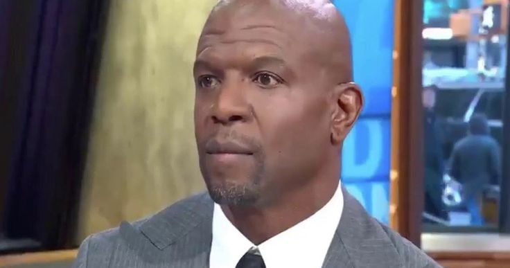 Terry Crews Names His Alleged Sexual Abuser -- Terry Crews recounts his sexual harassment ordeal in detail while giving up the name of the man he turned into the LAPD. -- http://movieweb.com/terry-crews-names-sexual-harasser-hollywood-agent-adam-venit/