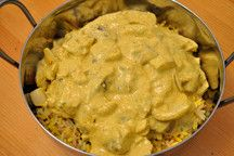 Syn Free Korma - Losers - Helen's Slimming World Recipes