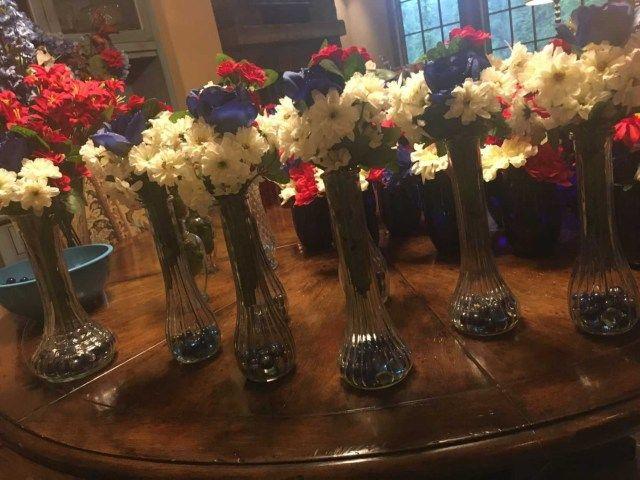 Marvelous Picture Of Used Wedding Decor Regiosfera Com Used Wedding Decor Diy Wedding Vases Lights Wedding Decor