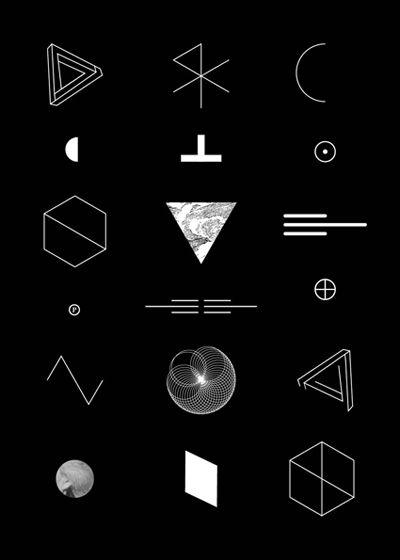 Symbolism #Geometry #Hobby
