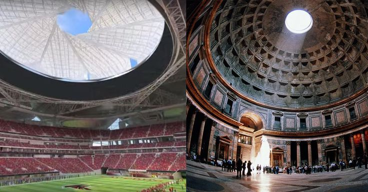 37 Best Images About Mercedes Benz Stadium On Pinterest