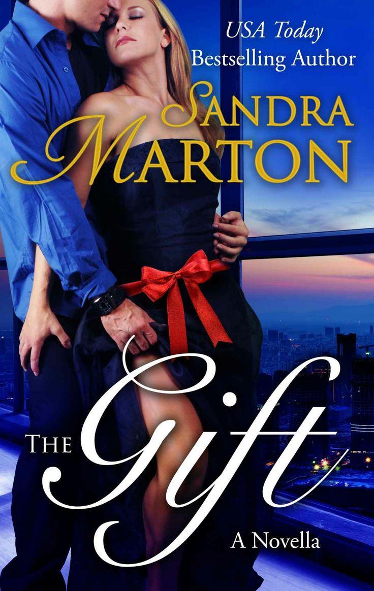 Amazon.com: The Gift: A Novella eBook: Sandra Marton: Kindle Store