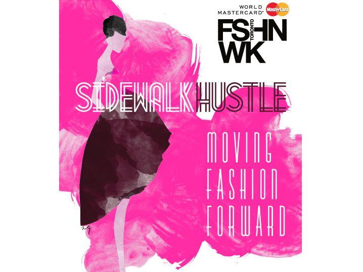 Sidewalk Hustle's Toronto Fashion Week Mixtape – FW 2014 Edition