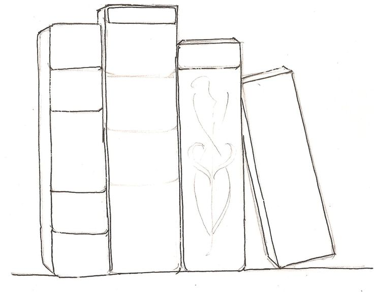 Simple Book Cover Drawing ~ Best how to draw books ideas on pinterest manga
