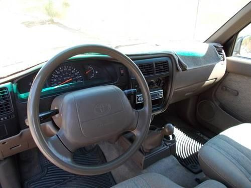 1999 Toyota Tacoma SR5 for sale  1999 Toyota Tacoma SR5, All maintenance up to date, Great A/C, 5 Speed Manual, forest green, Great reliable...
