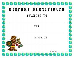 Certificate Template For Kids Free Printable Certificate Templates For School Perfect