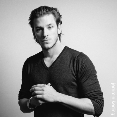 french model and actor Gaspard Ulliel #french #actor #acteur