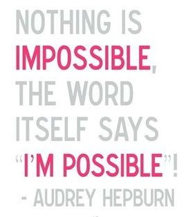 Audrey HepburnThoughts, Audrey Quotes, Inspiration, Audrey Hepburn, So True, Audreyhepburn, Favorite Quotes, Impossible, Living