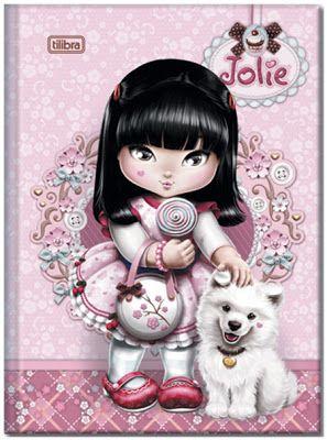 Jolie & pet