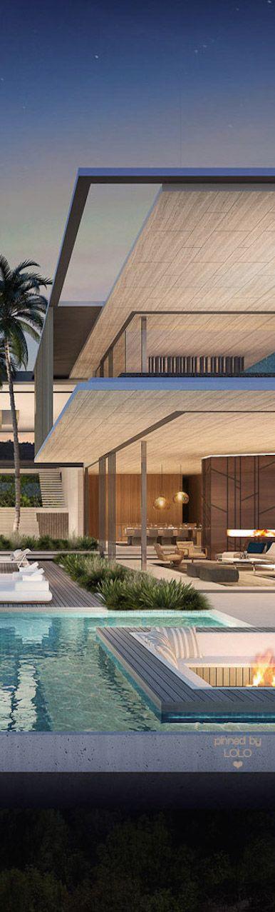 RosamariaGFrangini | Architecture Luxury Houses | BMO* | SAOTA via Lolo