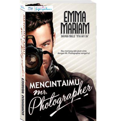 Novel Mencintaimu Mr. Photographer (Baca Online) http://ift.tt/2tl2Uno