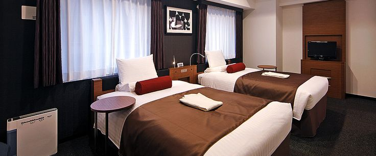 Hotel MyStays Kamata   Extended Stay Hotels in Tokyo