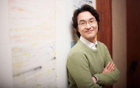 Pacheon-hwang (2016)