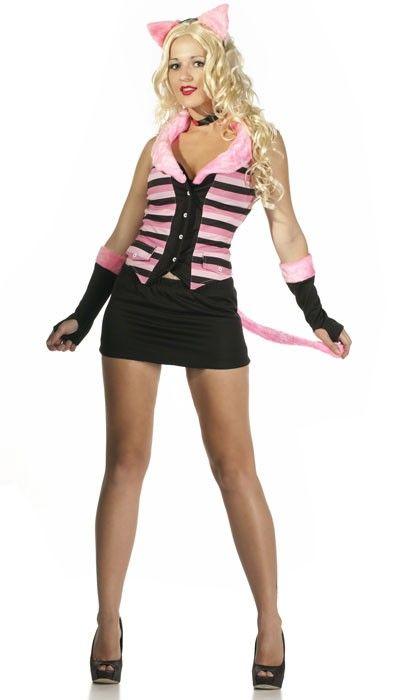 JEANINE: Sexy costumes xs