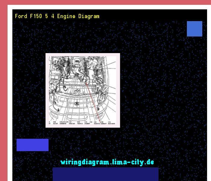 Ford F150 5 4 Engine Diagram  Wiring Diagram 1923