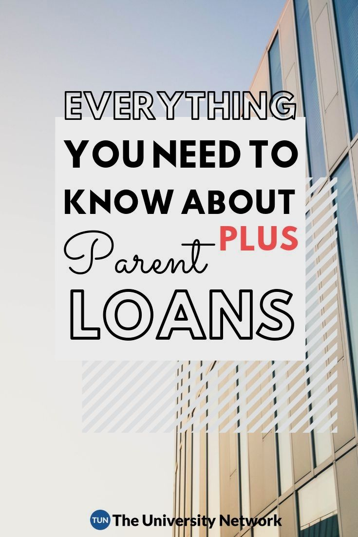 Parent PLUS loan guide – eligibility requirements, how to