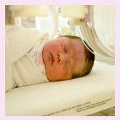 Supervivencia de los bebés prematuros