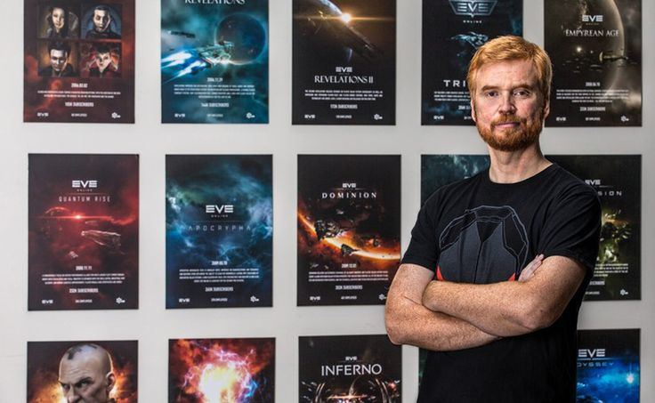 CCP to Shelve VR as It Shutters Atlanta Office Sells Branch Behind 'EVE: Valkryie' in Newcastle