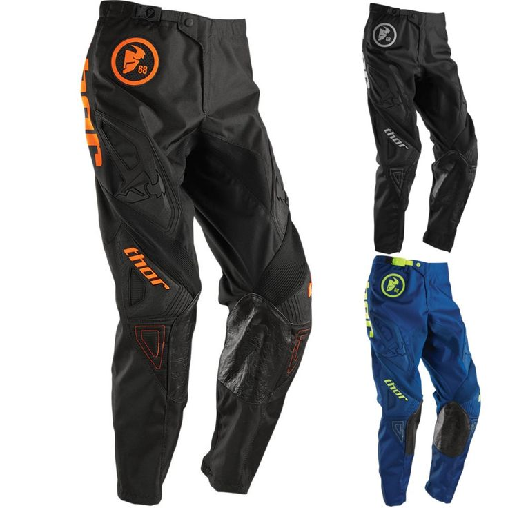 Thor MX Phase Gasket Youth Off Road Dirt Bike Racing Motocross Pants