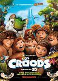 Los Croods: Una aventura prehistórica Torrent Descargar HDRip Bajar Gratis