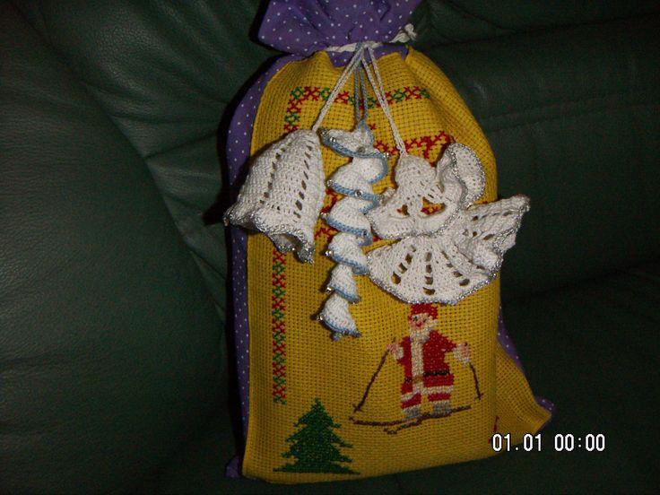 Másik  ajándék csomag