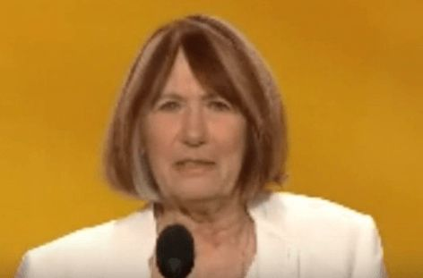 "MOTHER OF BENGHAZI VICTIM AT RNC: ""I Blame Hillary Clinton for the Death of My Son!"" (VIDEO)  Jim Hoft Jul 18th, 2016"