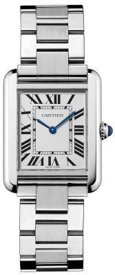 Cartier Tank Solo Women's Watch $2349 on sale :@