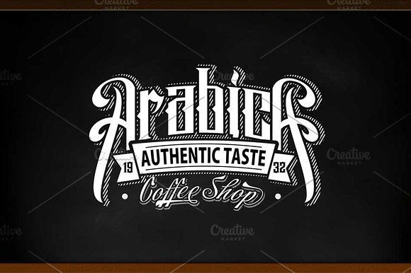 VMF Pure Black by V.M.F Font on @creativemarket