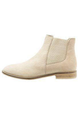 Korte laarzen - cement