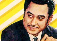 # INDIA # INDIAN SINGER # Kishore Kumar