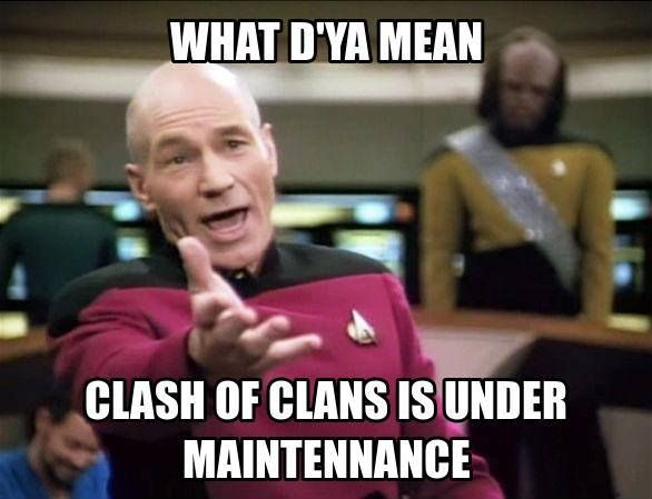 Five Funny Clash of Clans Images - Ultimate Clash of Clans Guide