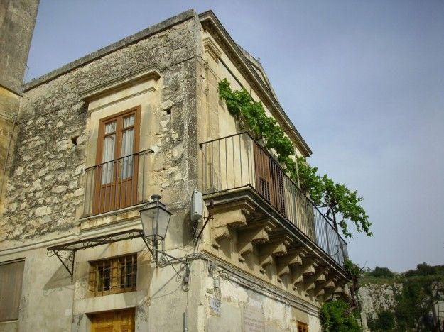Casa di Salvatore Quasimodo