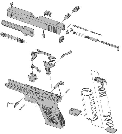 1000  images about rifle and gun skematics on pinterest