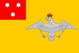 [Civil ensign, 1834] Romania